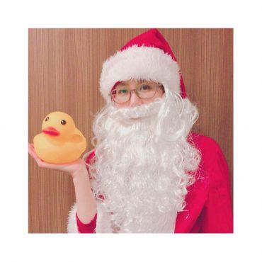 クリスマス営業☺